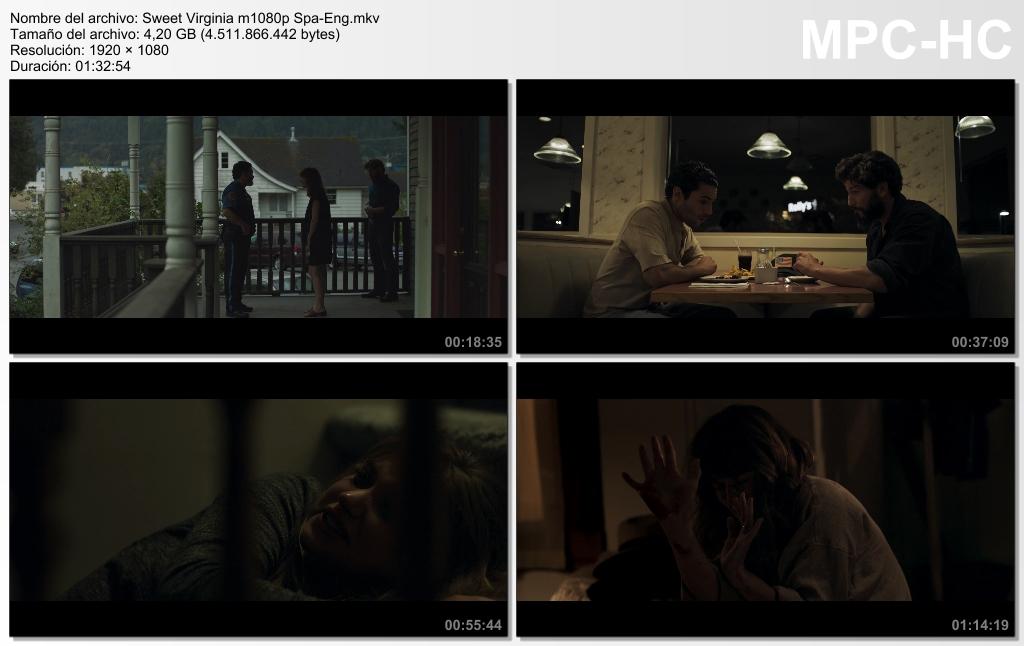 Sweet Virginia (2017) [Ver Online] [Descargar] [HD 1080p] [Spa-Eng] [Thriller] Sweet_Virginia_m1080p_Spa-_Eng.mkv_thumbs