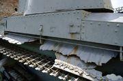 Немецкий легкий танк PzKpfw 35(t) (LT vz.35). Военный музей в замке Калемегдан, г.Белград SG201782