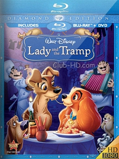 Lady and the Tramp (1955) Director's Cut  FullHD 1080p  (Ing-Lat) [MULTI] Lady-and-the-_Tramp