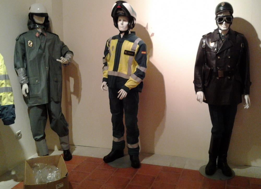 civil - Exposicion de La Guardia Civil, Museo Villa Señor de Ciudad Real. 14 de Junio - 20 de Julio, 2013. Expo_GC_083