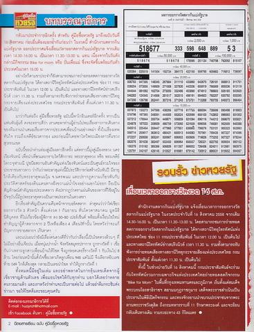 16 / 08 / 2558 MAGAZINE PAPER  Huayrat_002