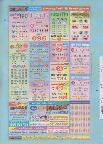 16 / 08 / 2558 MAGAZINE PAPER  Chokeyai_12