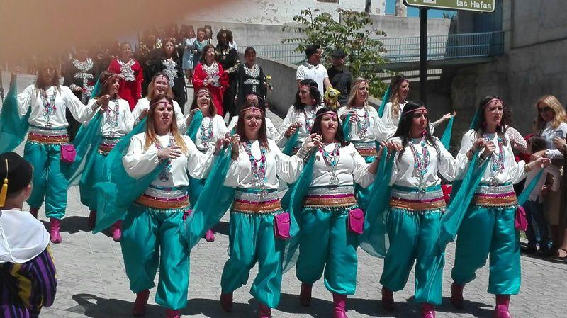 Fiestas de Moros y Cristianos Benamaurel 2017 90bc7342-23f8-45a9-b1b7-69386f50b002