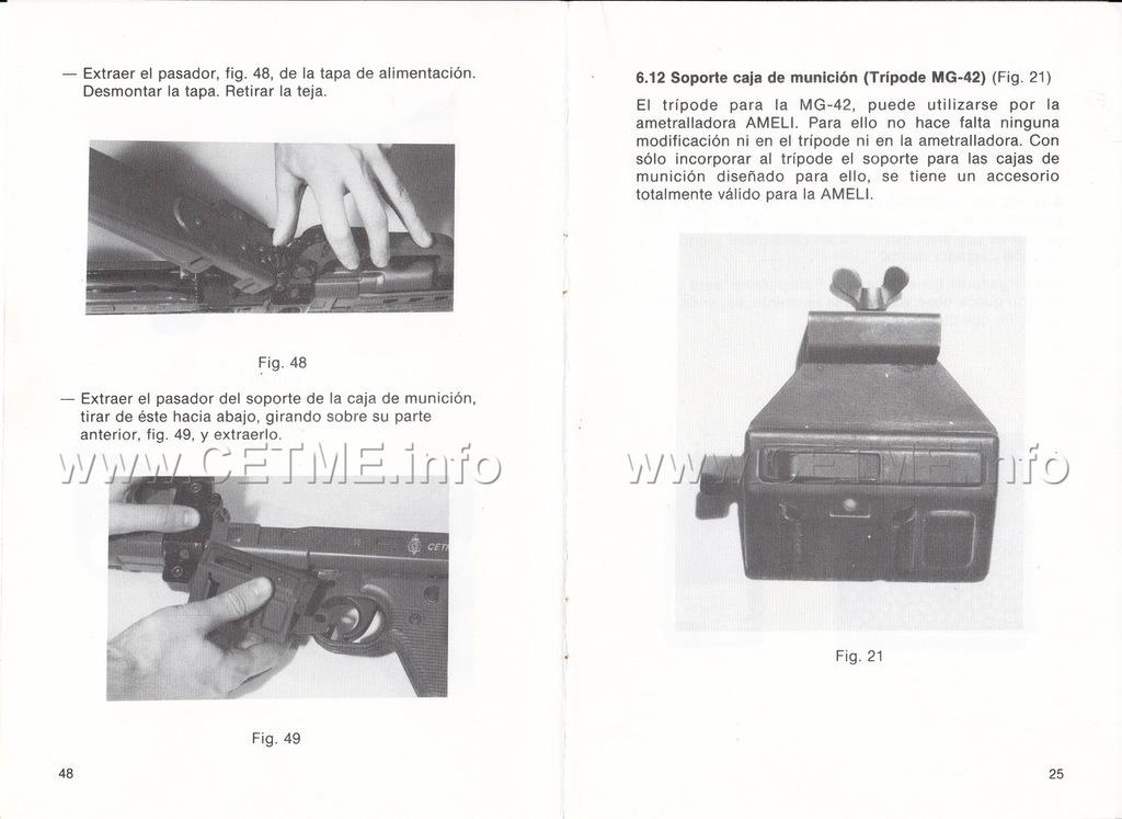 MT-1005-016-10 - AMELI Mod.11 Revisión 01/92 AMELI_Mod11_Rev1_92_026