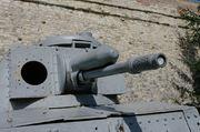 Немецкий легкий танк PzKpfw 35(t) (LT vz.35). Военный музей в замке Калемегдан, г.Белград SG201785