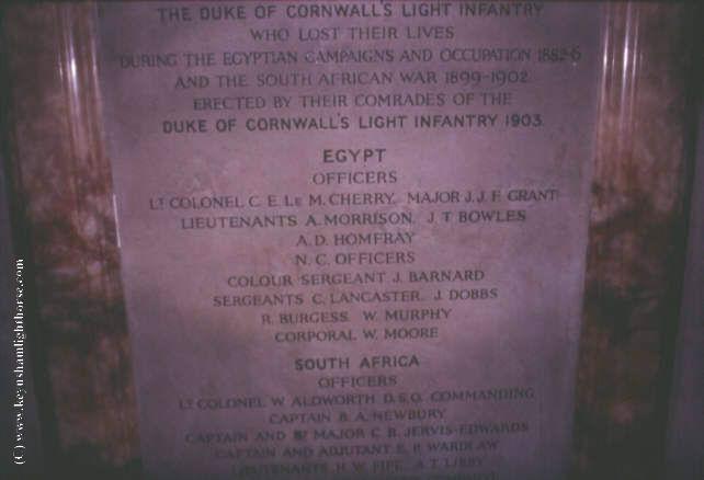 The Keynsham Light Horse Part 2 Celemcherry_bod