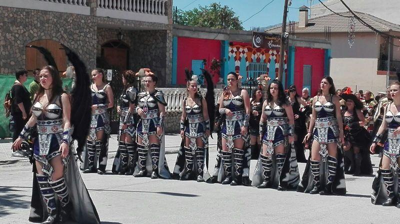 Fiestas de Moros y Cristianos Benamaurel 2017 4a7f4c82-72c4-40f1-9020-c4c3b36d2620