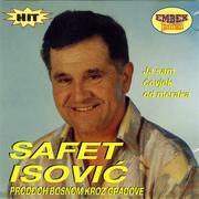 Safet Isovic - Kolekcija Safet_Isovic_-_1995_A