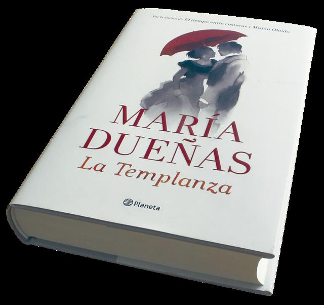 La Templanza - María Dueñas [Descargar] [EPUB] [Novela contemporánea] 00-_La-templanza-_Planeta