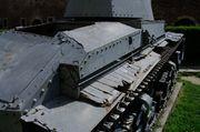 Немецкий легкий танк PzKpfw 35(t) (LT vz.35). Военный музей в замке Калемегдан, г.Белград SG201792