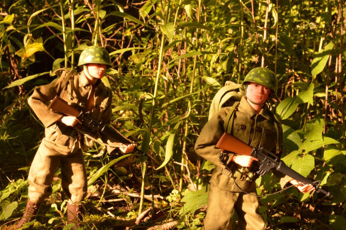 U.S. Army in Bang Sathanthi DSC_0001