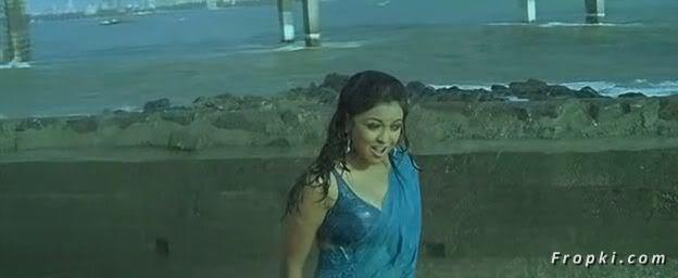 Tanushree Dutta Rain song from Apartment Tanushree_Rain_9