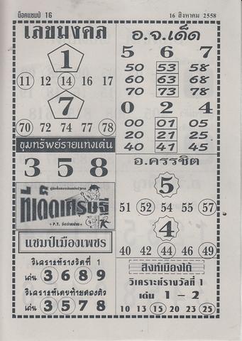 16 / 08 / 2558 MAGAZINE PAPER  - Page 3 Nockchamp_16