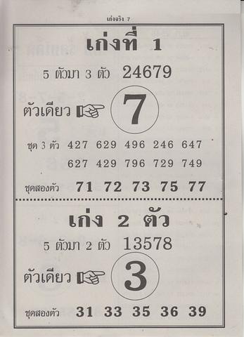 16 / 08 / 2558 MAGAZINE PAPER  - Page 2 Keangjing_7