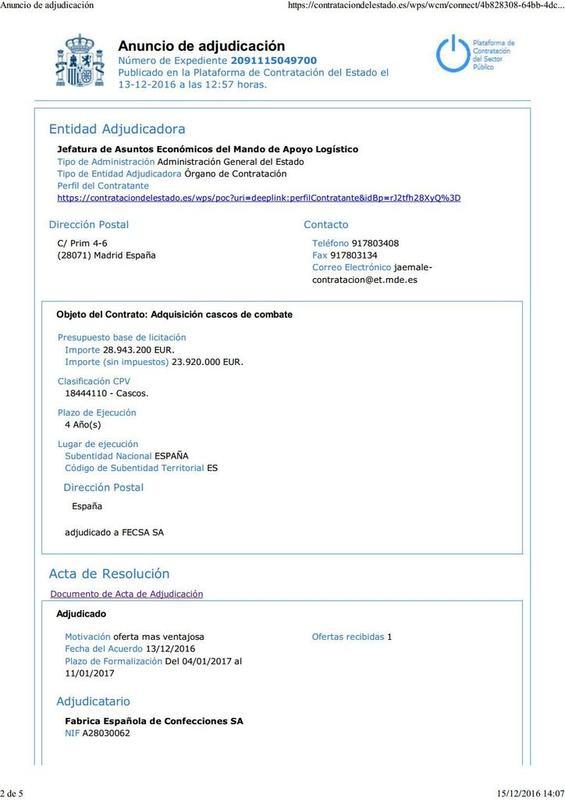español - Noviembre de 2014 - Diciembre de 2016. Nuevo casco de combate para el Ejército español. - Página 2 20161213_Expte_2091115049700_ANULACION_ADJUDICAC