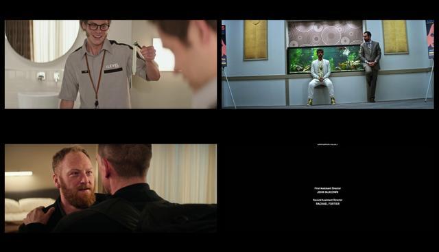 ¡Game Over, tío! (2018) [Ver Online] [Descargar] [HD 1080p] [Castellano] [Comedia] 671_FPQMCQJULCDIZG1_RMQ