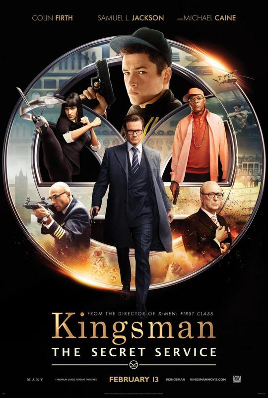 Kingsman: Servicio secreto (2014) [Ver + Descargar] [Hd 1080p] [Castellano] [Thriller] Kingsman_the_secret_service-485444831-large