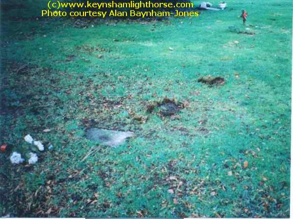 The Keynsham Light Horse Part 2 2067phayes_224_rd