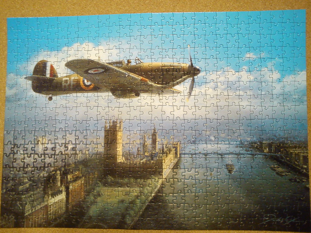 Puzzle IMG_20140420_193457