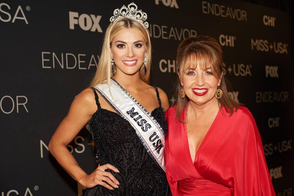 MISS USA 2018: Sarah Rose Summers from Nebraska 33085435_2165334010149518_6483970444390039552_n