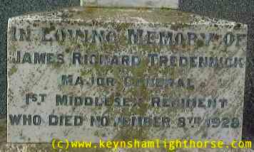 The Keynsham Light Horse Part 2 Tredennick_57th_det