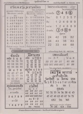 16 / 08 / 2558 MAGAZINE PAPER  - Page 2 Kwuanjak_13