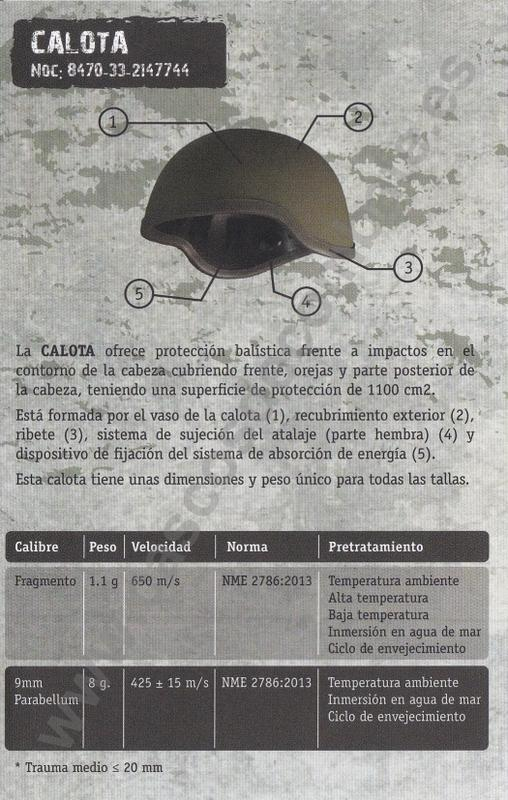 casco - 2017 - MANUAL DE USO del casco COBAT-01 COBAT-01_2017_Folleto_Marca_De_Aguajpg_Page2