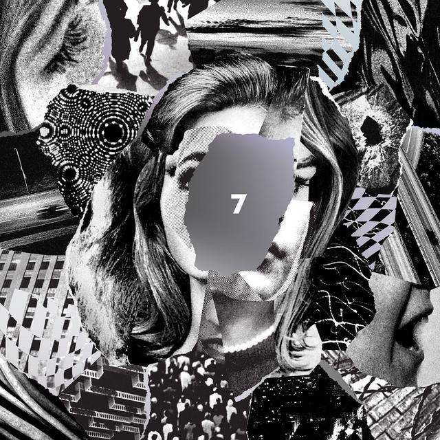 Beach House - 7 (2018) [Descargar] [320 kbps] [Dream Pop, Indie] [Mp3] [MultiServer] Z7_1