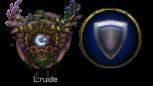 Druide TANK