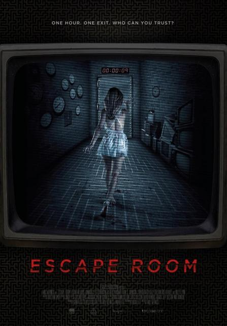 Escape Room (2017) [Ver Online] [Descargar] [HD 1080p] [Español-Inglés] [Thriller] Escape_room-906108246-large