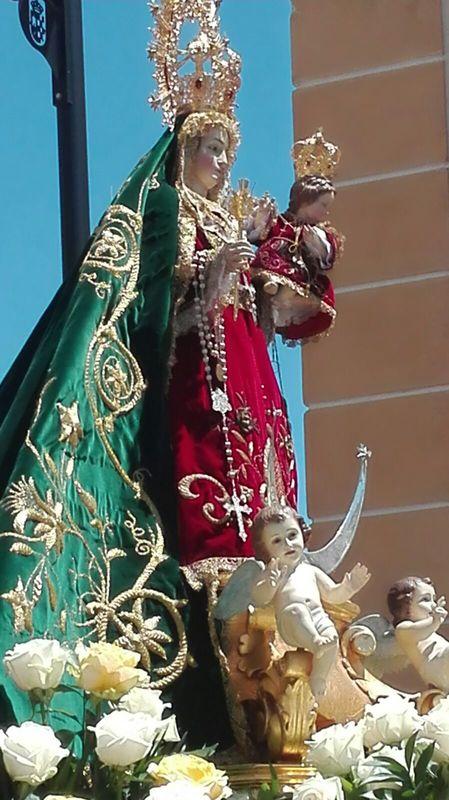 Fiestas de Moros y Cristianos Benamaurel 2017 0ab12b61-988e-408a-94f1-e7bd5594093f