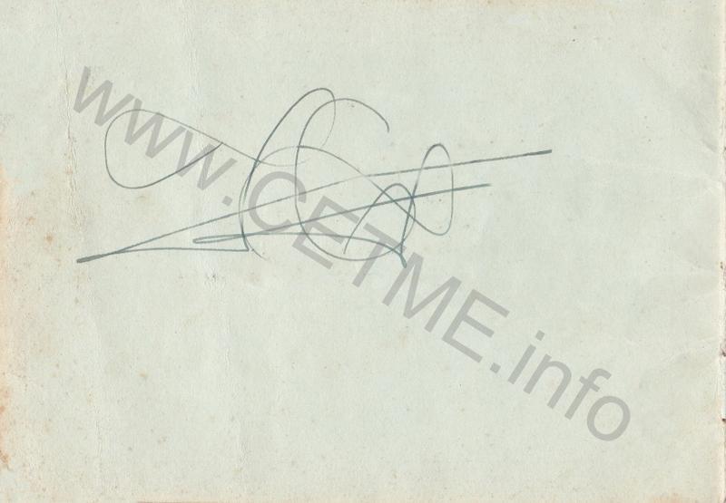 1956 - DESCRIPCION ABREVIADA DEL FUSIL DE ASALTO CETME - CETME A-2a  1956_CETME_A-2a_FORO_002