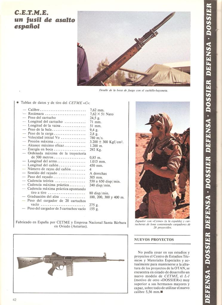 CETME L-1 en diferentes publicaciones. Imagen_09b