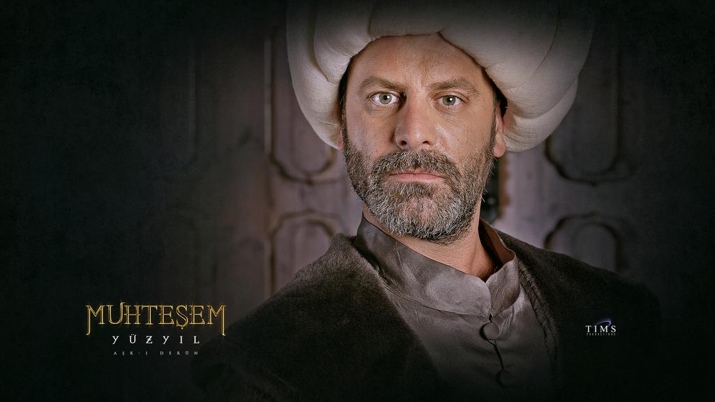 Rüstem Pasha  Rustem_Pasa_muhtesem_yuzyil_magnificent_century