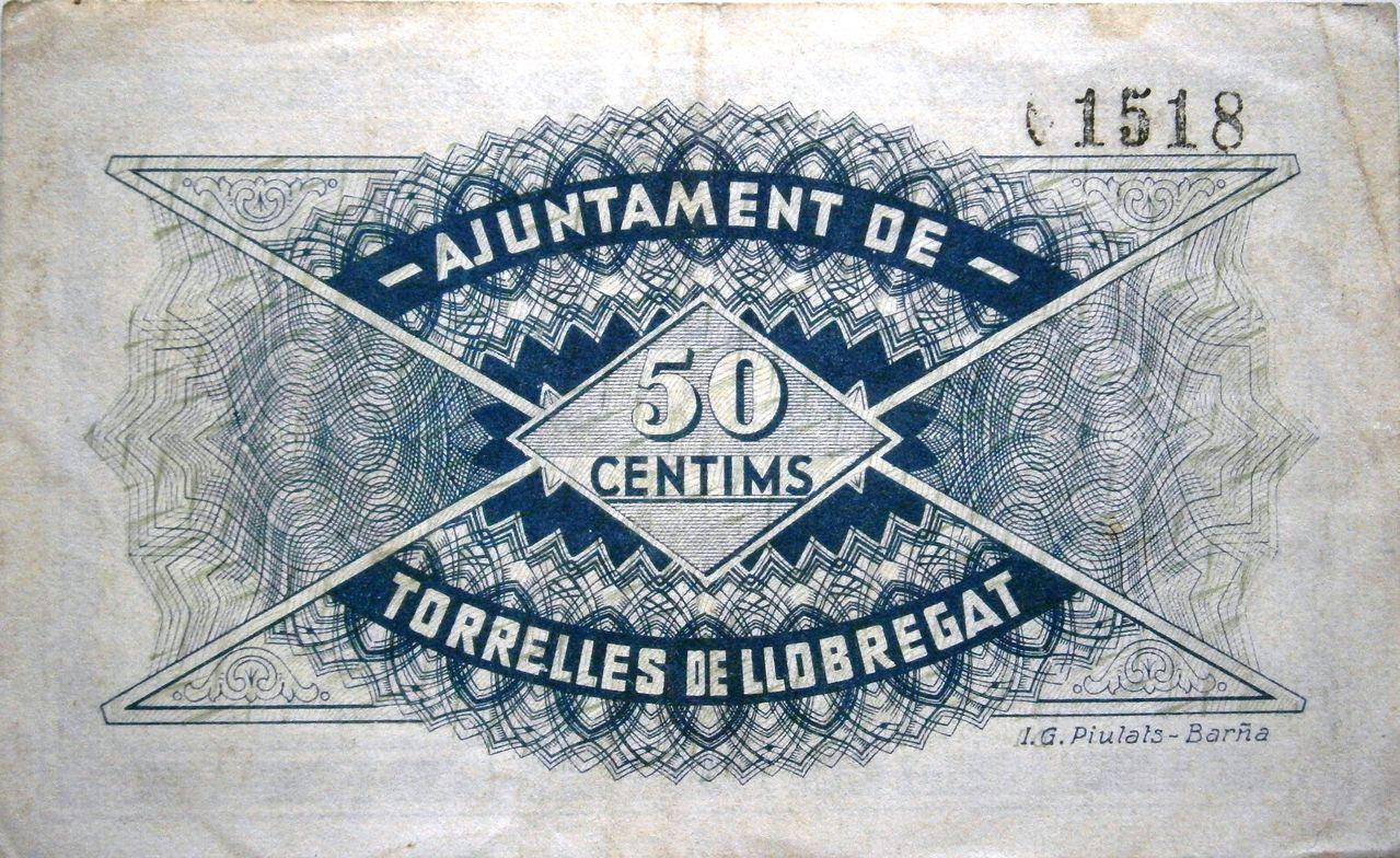 Torrelles de LLobregat Guerra Civil 1937  P1010013