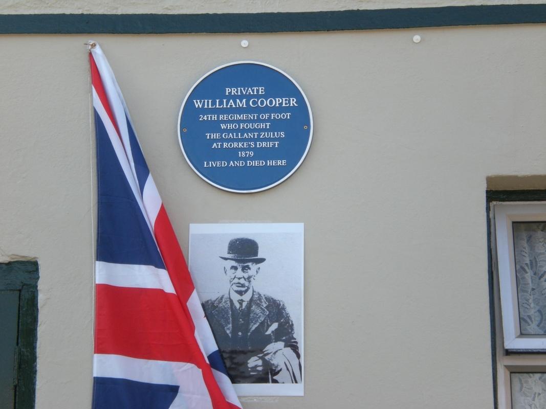 Private  William Cooper Event in Worthing Sussex CIMG3689
