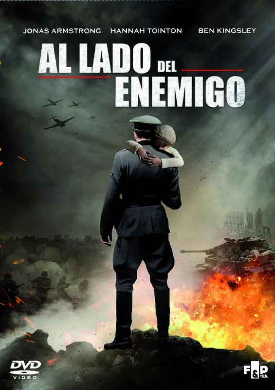 Al lado del enemigo (2014) [Ver + Descargar] [HD 720p] [Castellano] [Bélico Intriga] 6214214