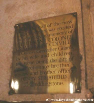The Keynsham Light Horse Part 2 Crwcolville_ggds