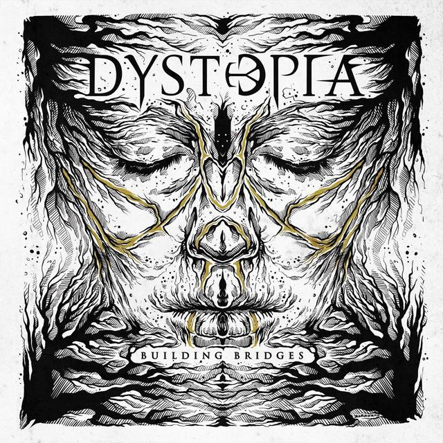 Dystopia - Building Bridges (2018) [Descargar] [Mp3] [320 Kbps] [Metal] Cover