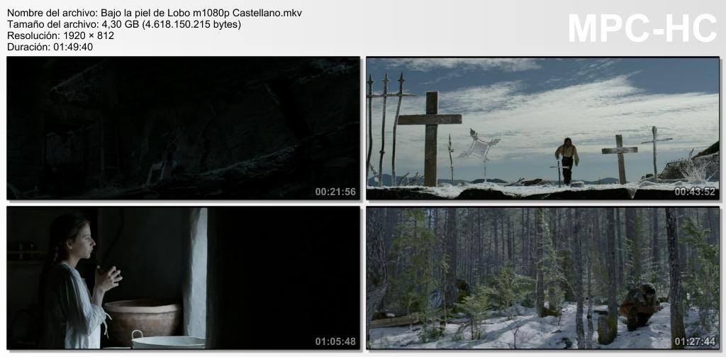 Bajo la piel de lobo (2017) [Ver Online] [Descargar] [HD 1080p] [Castellano] [Drama] Bajo_la_piel_de_Lobo_m1080p_Castellano.mkv_thumbs