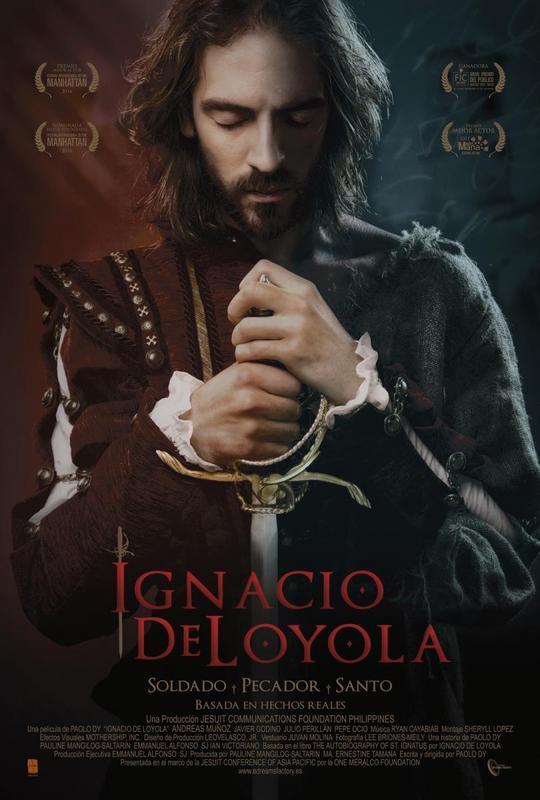 Ignacio de Loyola (2016) [Ver Online] [Descargar] [HD 720p] [Castellano] [Aventuras] Ignacio_de_loyola-373251922-large
