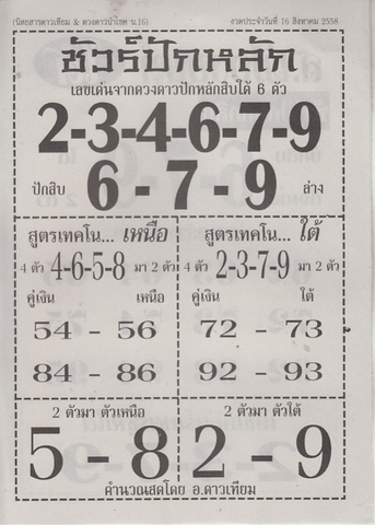 16 / 08 / 2558 MAGAZINE PAPER  Daotieam_18