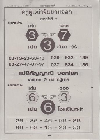 16 / 08 / 2558 MAGAZINE PAPER  - Page 2 Luangtajan_10