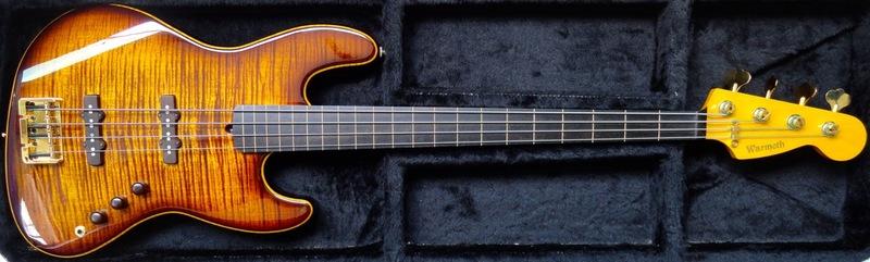 Mostre o mais belo Jazz Bass que você já viu - Página 10 DSC05895
