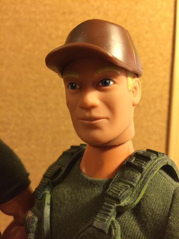Show us your random  close up Action Man Head Shots ! - Page 4 IMG_7177