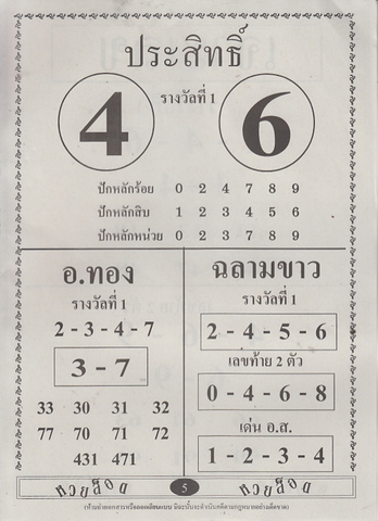 16 / 08 / 2558 MAGAZINE PAPER  Huaylott_6