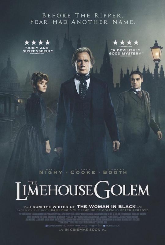 Los misteriosos asesinatos de Limehouse (2016) [Ver Online] [HD 1080p] [Español + VOSE] [Openload] The_limehouse_golem-459312975-large