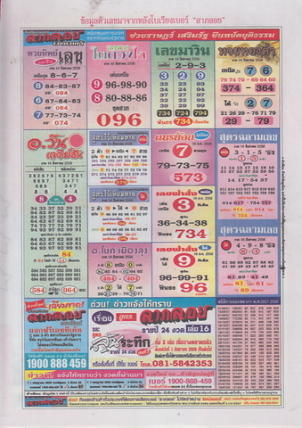 16 / 08 / 2558 MAGAZINE PAPER  - Page 2 Korhuay_19