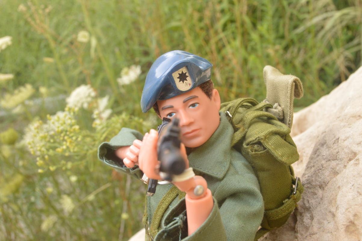 Blue Beret Combat DSC_0824