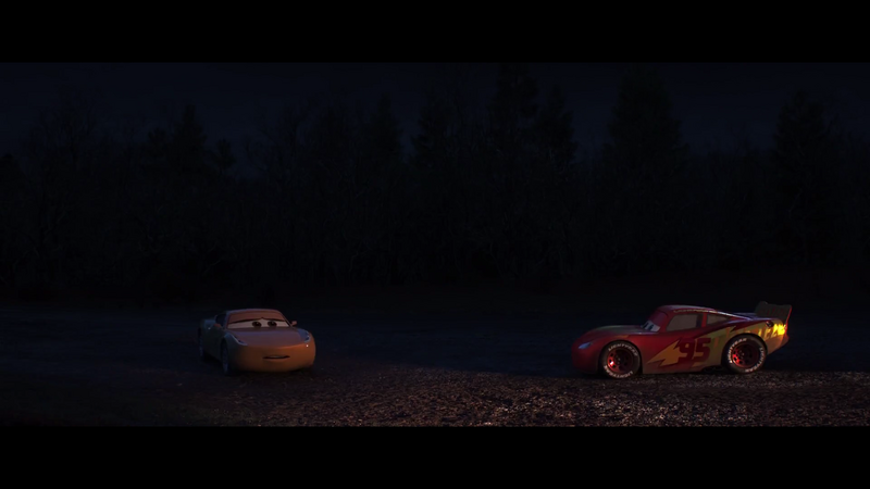 Cars 3 (2017) [Ver Online] [Descargar] [HD 1080p] [Castellano + Latino] [Openload] Cars_3_2